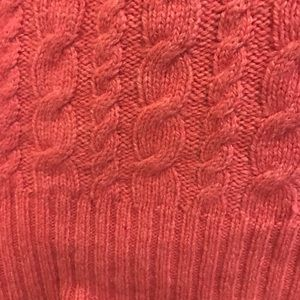 Express Sweaters - Express Design Studio Cable Knit Sweater